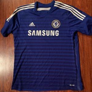 Adidas Chelsea Jersey